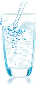 alkalux water