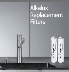 Alkalux Replacement Filters