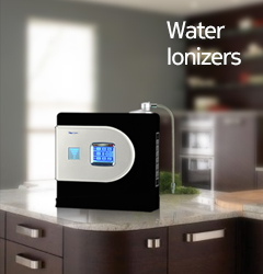 Alkalux Water Ionizers